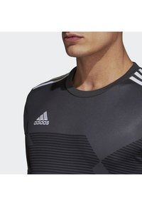 adidas Performance - CAMPEON 19 JERSEY - Teamwear - grey - 3