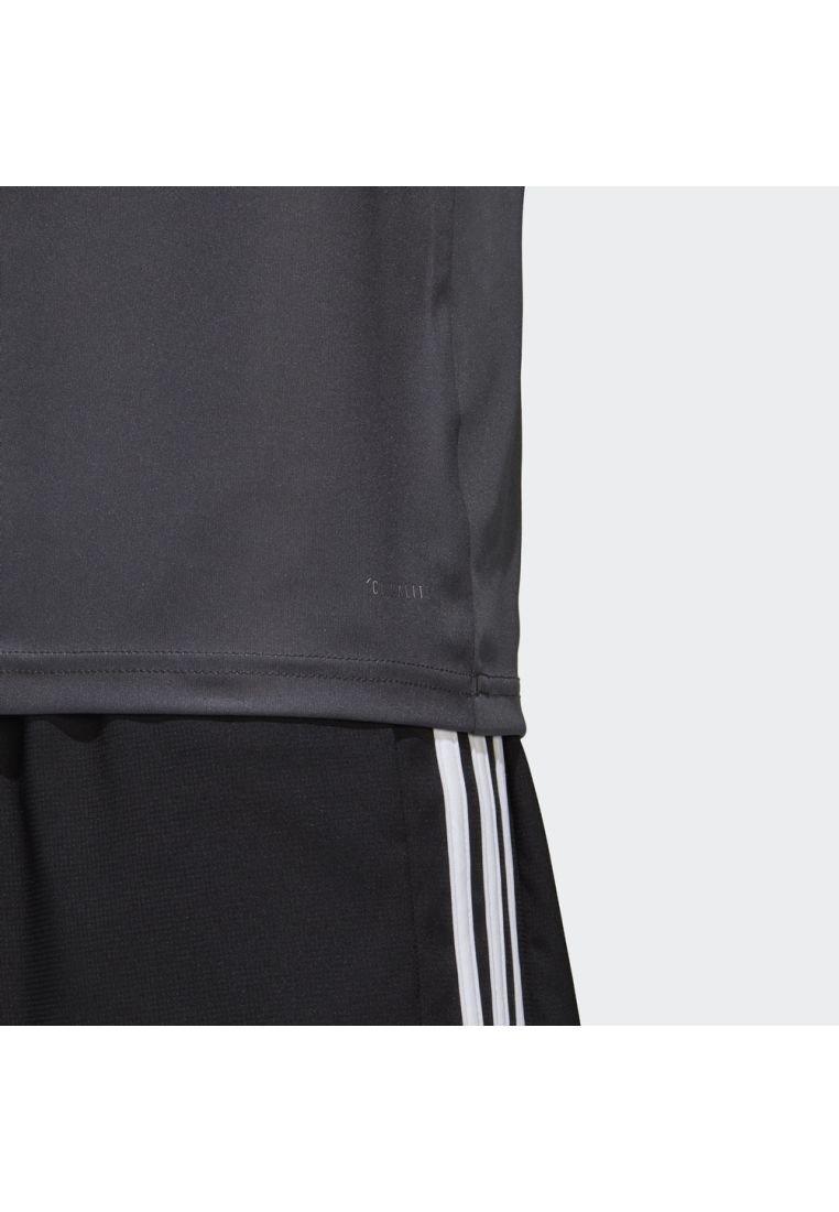 adidas Performance CAMPEON 19 JERSEY - Vêtements d'équipe grey