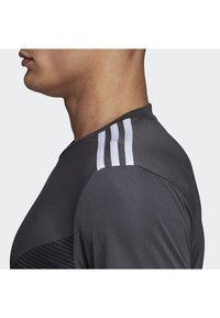 adidas Performance - CAMPEON 19 JERSEY - Teamwear - grey - 5