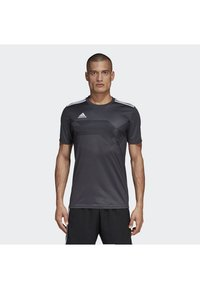 adidas Performance - CAMPEON 19 JERSEY - Teamwear - grey - 0