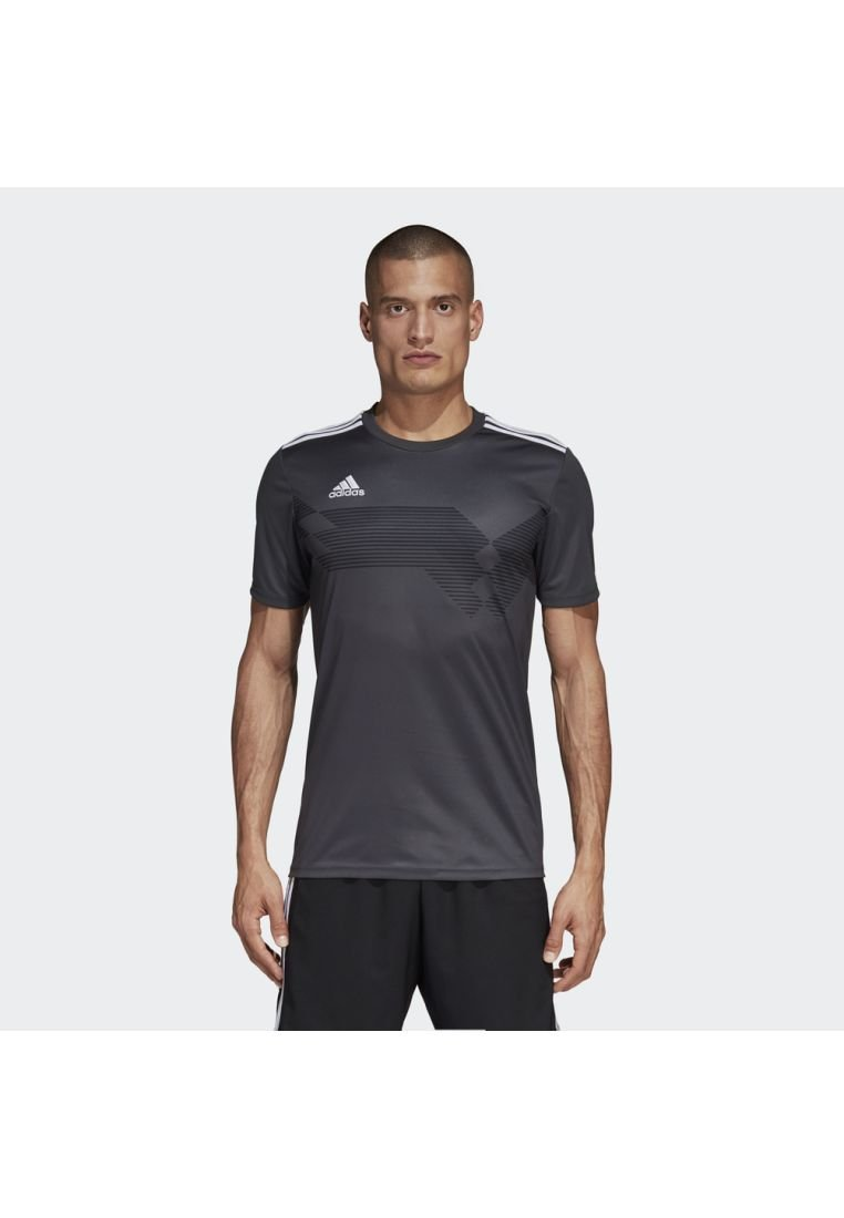 adidas Performance - CAMPEON 19 JERSEY - Teamwear - grey