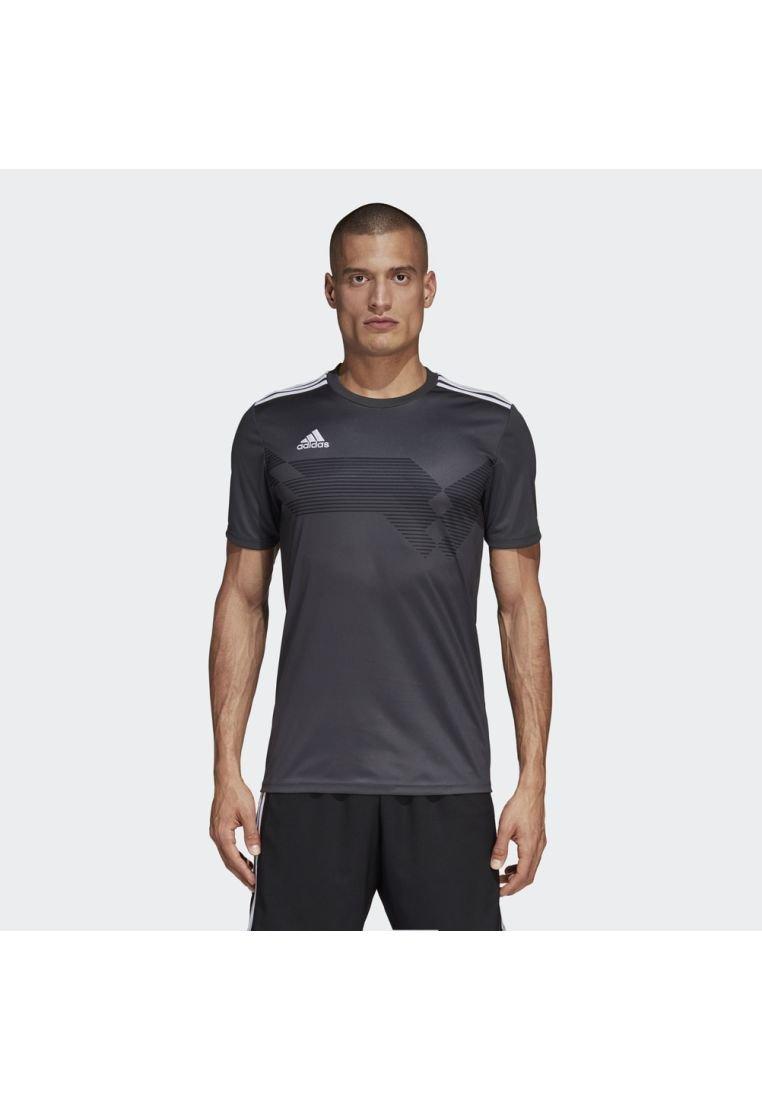 adidas Performance - CAMPEON 19 JERSEY - Teamwear - grey