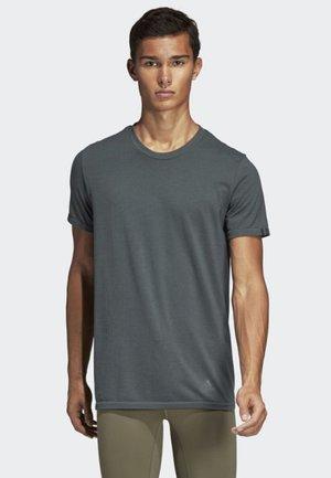 25/7 T-TEE - T-shirts basic - green