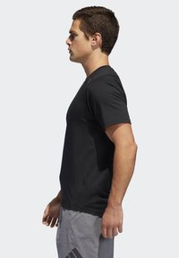 adidas Performance - FREELIFT SPORT PRIME LITE T-SHIRT - Basic T-shirt - black