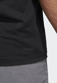 adidas Performance - FREELIFT SPORT PRIME LITE T-SHIRT - Basic T-shirt - black - 5