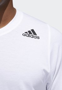 adidas Performance - FREELIFT SPORT PRIME LITE T-SHIRT - T-shirt basique - white - 3