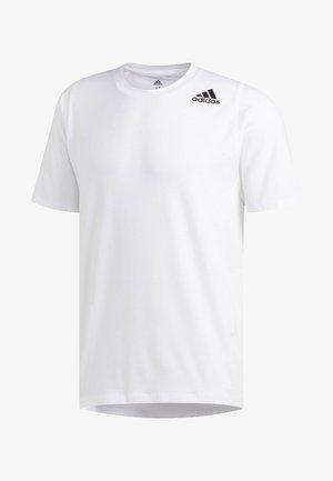 FREELIFT SPORT PRIME LITE T-SHIRT - T-shirt basic - white