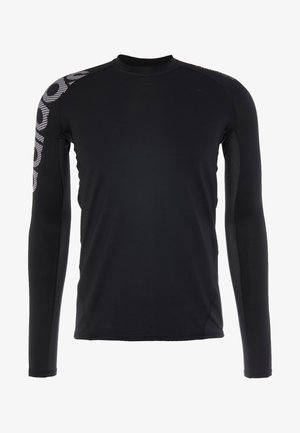 ASK BOS - Sports shirt - black