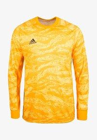 adidas Performance - TORWART - Goalkeeper shirt - gold - 0