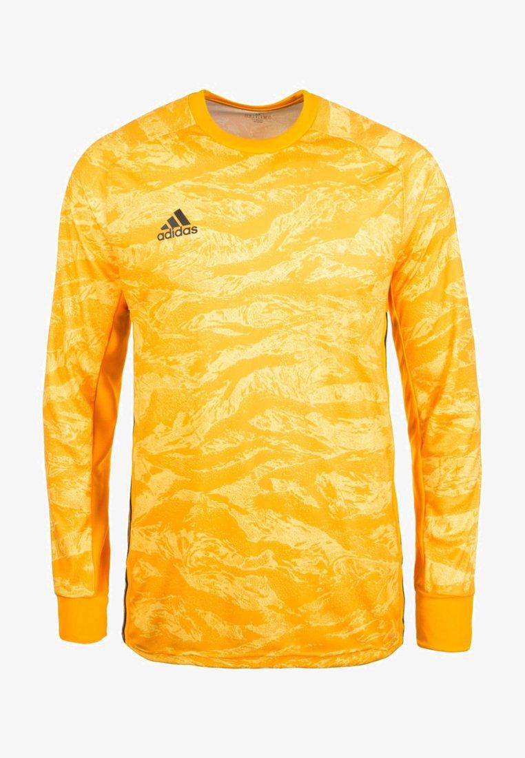 adidas Performance - TORWART - Goalkeeper shirt - gold