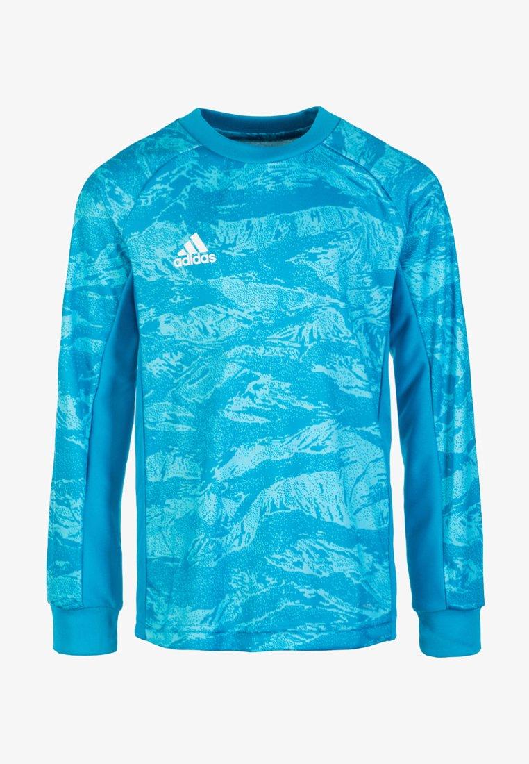 adidas Performance - TORWART - Goalkeeper shirt - turquoise
