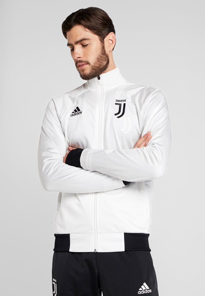 adidas Performance - JUVE ICONS - Sportovní bunda - white