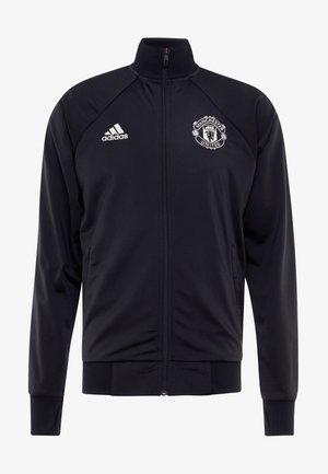 MUFC ICONS - Klubbkläder - black