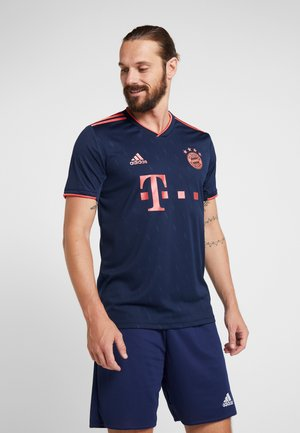 FCB - Article de supporter - collegiate navy/bright red
