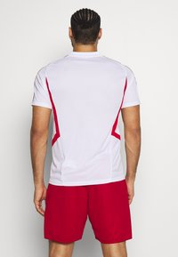 adidas Performance - ARSENAL LONDON FC - Article de supporter - white/scarlet - 2