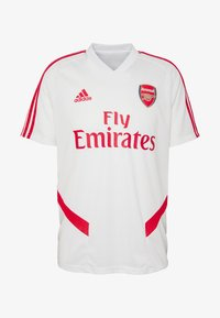 adidas Performance - ARSENAL LONDON FC - Article de supporter - white/scarlet - 3