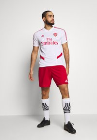 adidas Performance - ARSENAL LONDON FC - Article de supporter - white/scarlet - 1