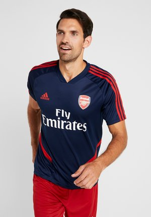 ARSENAL LONDON FC - Fanartikel - dark blue