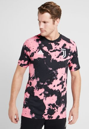 JUVENTUS TURIN H PRESHI - Fanartikel - pink/black