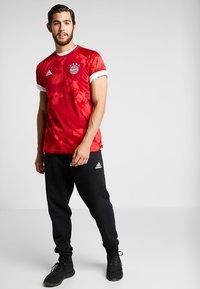 adidas Performance - FCB  - Fanartikel - red - 1