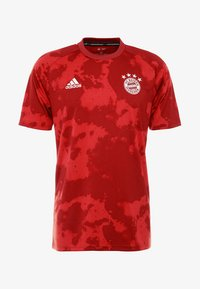 adidas Performance - FCB  - Fanartikel - red - 3