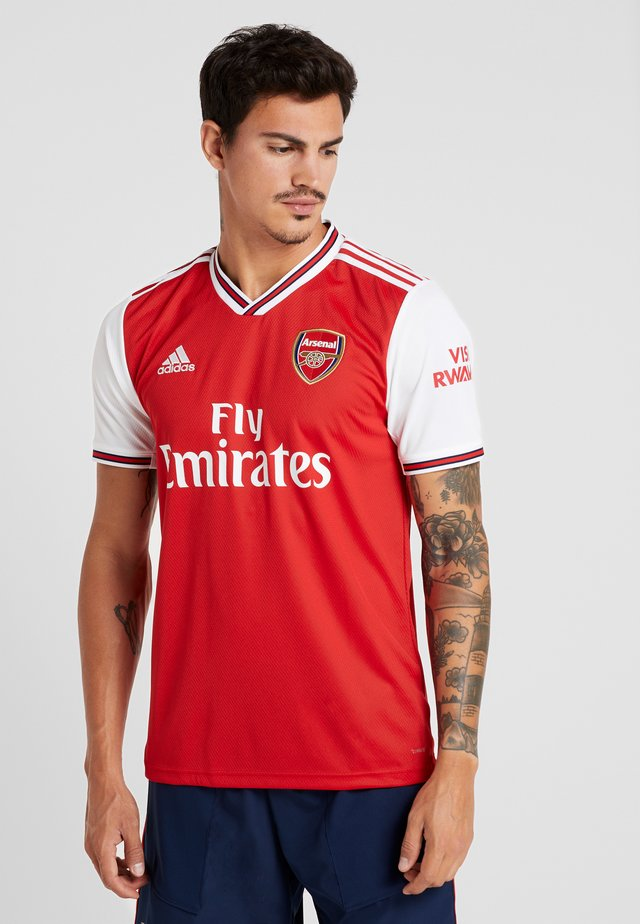 ARSENAL LONDON FC - Squadra - red