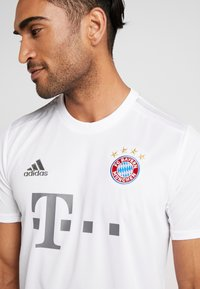 adidas Performance - FC BAYERN - Article de supporter - white - 4