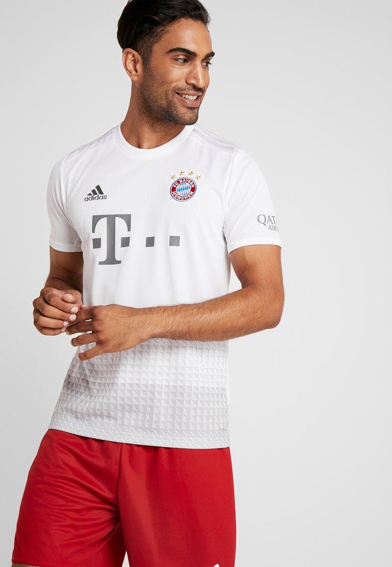 adidas Performance - FC BAYERN - Club wear - white