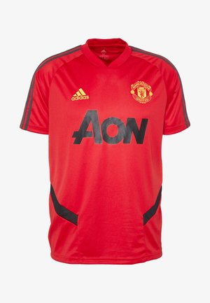 MUFC  - Article de supporter - red/green
