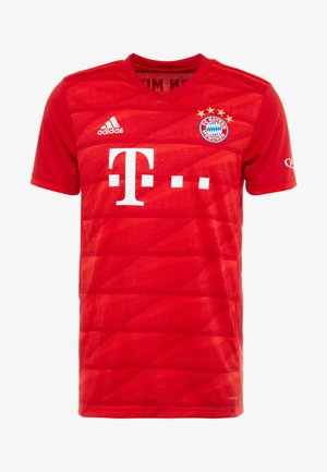 FC BAYERN MÜNCHEN - Club wear - true red