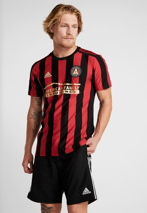 ATL HOME - Article de supporter - black/red