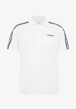 T-shirt de sport - white/black