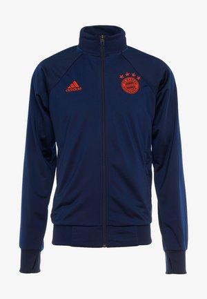 FCB ICONS - Klubové oblečení - collegiate navy/true red