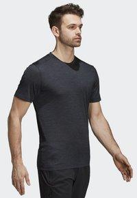 adidas Performance - TERREX TIVID T-SHIRT - Sports shirt - grey - 4