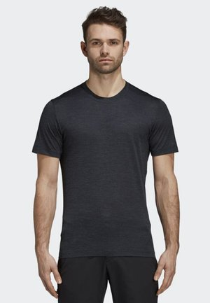 TERREX TIVID T-SHIRT - Sports shirt - grey