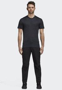 adidas Performance - TERREX TIVID T-SHIRT - Sports shirt - grey - 1