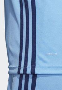 adidas Performance - NEW YORK CITY FC HOME JERSEY - Printtipaita - blue - 5