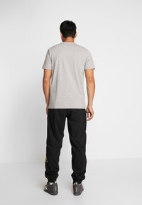 adidas Performance - CAMO LIN - T-shirt print - grey - 3
