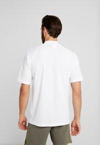 adidas Performance - ID WINTER TEE - Basic T-shirt - white - 2