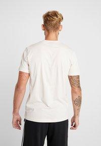 adidas Performance - VRCT T-SHIRT - T-shirt print - linen - 2