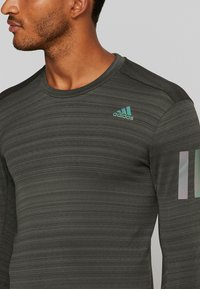 adidas Performance - RUN TEE - T-shirt de sport - legear - 5