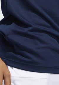 adidas Performance - CREATOR 365 JERSEY - Funktionsshirt - blue/white - 4