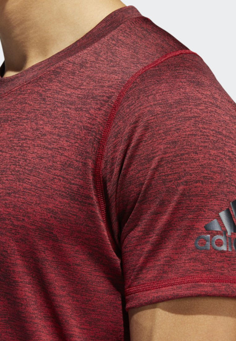 Performance Adidas Graphic Red shirtImprimé Freelift T Gradient 360 rBdQWCexo