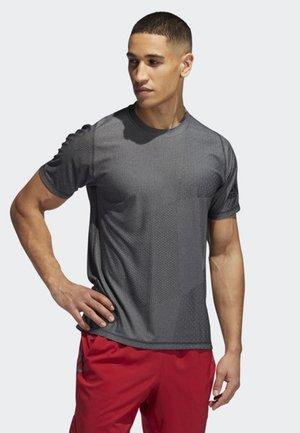 FREELIFT T-SHIRT - T-shirt print - black