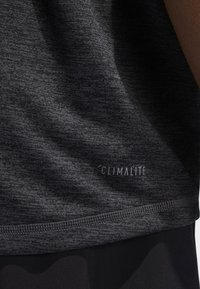 adidas Performance - FREELIFT 360 GRADIENT GRAPHIC T-SHIRT - Tekninen urheilupaita - black - 6
