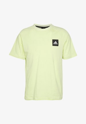 Print T-shirt - yeltin