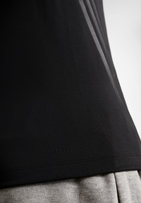 adidas Performance - AERO TEE - T-shirts print - black - 5