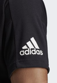adidas Performance - ID STADIUM T-SHIRT - Sportshirt - black - 3