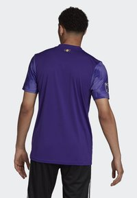 adidas Performance - MLS ALL-STAR JERSEY - Club wear - purple - 2