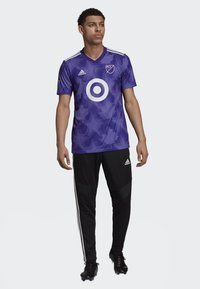 adidas Performance - MLS ALL-STAR JERSEY - Club wear - purple - 1